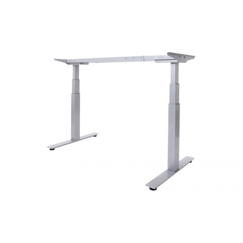 Reguliuojamo aukščio stalo kojos - rėmas ROL ERGO...