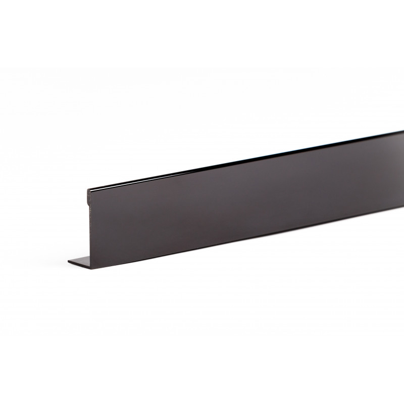 Rankenėlė profilinė, aliuminė, L-1010x20mm, anoduota,...