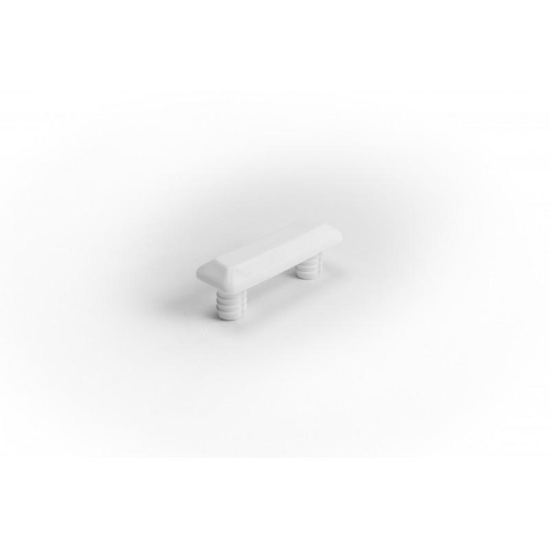 Atrama cc-32mm, plastikinė, balta