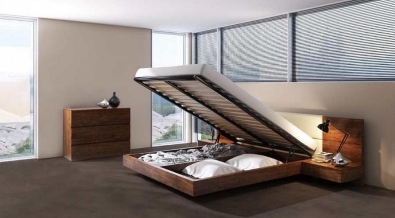 Lovos rėmas lovų gamybai