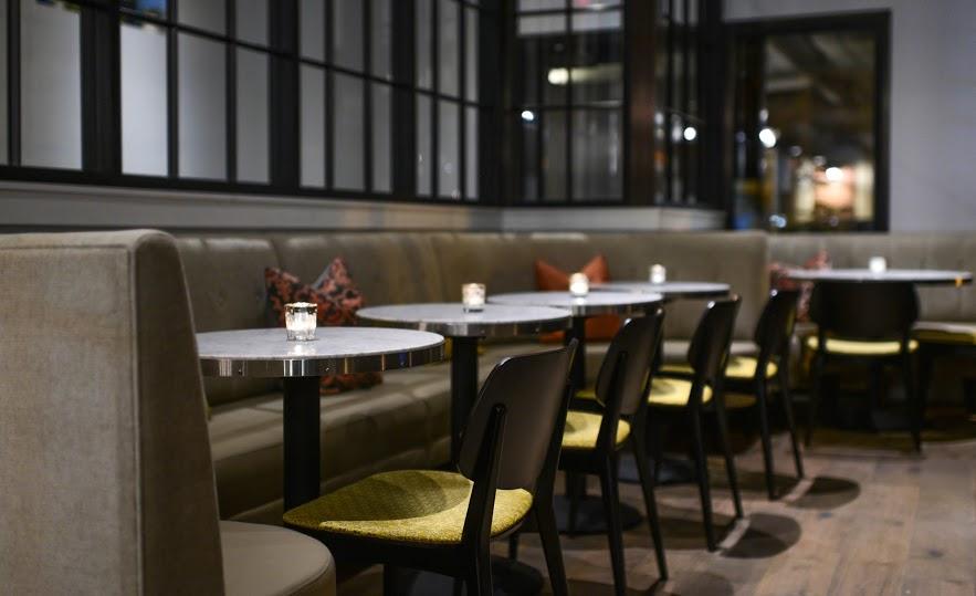 Stalo kojos kavinės stalams