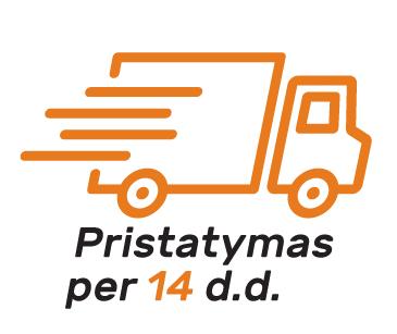 Baldų furnitūra internetu iš Europos sandėlių